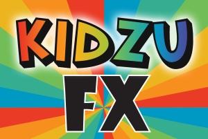 Kidzu FX Flat